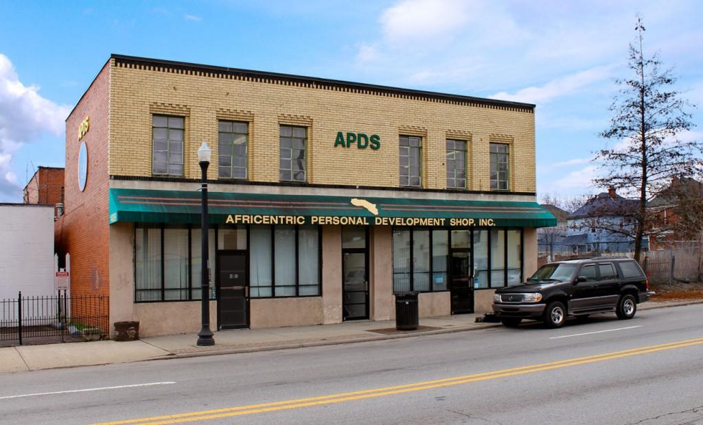 APDS: Outsides