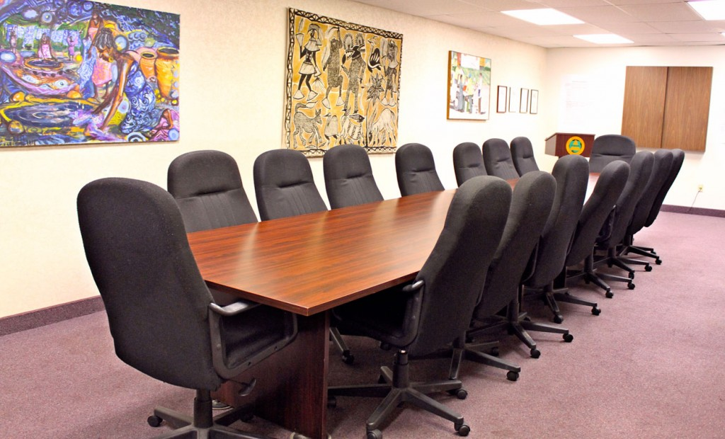 Kelsey Conference Room