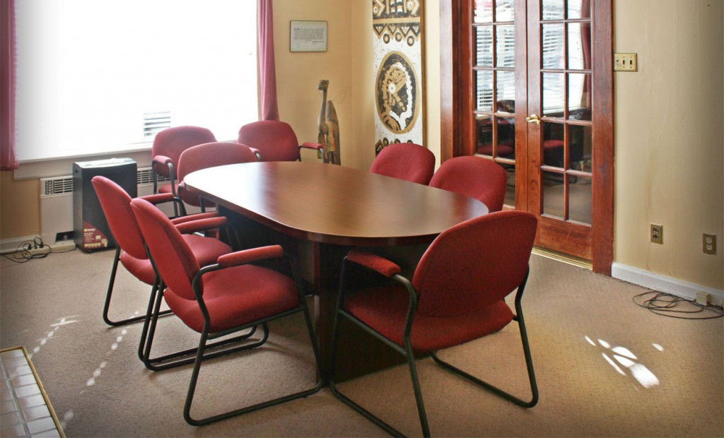 APDS Small Meeting Room
