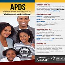 DOWNLOAD: APDS Brochure