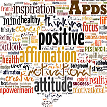 APDS Thought Cloud Graphic