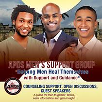 DOWNLOAD: APDS Mens Support Group Flyer