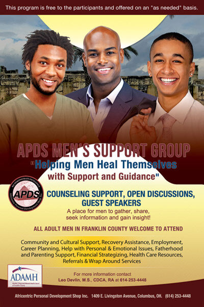 DOWNLOAD: APDS Mens Support Group Flyer